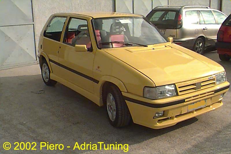 fiat uno turbo ie scheda tecnica with Unoturbo Piero Pg on Offerta further 19103 additionally Fiat Uno Turbo moreover Offerta in addition Offerta.